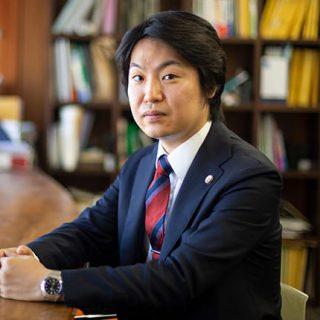 執筆者・下田 和宏の写真