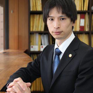 執筆者・越田 洋介の写真